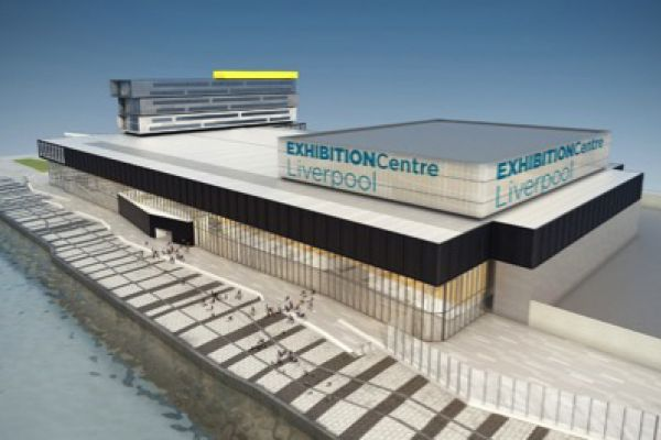 Exhibition Centre, Liverpool