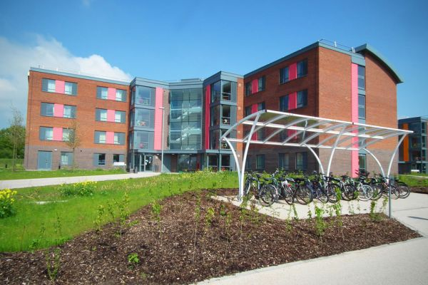 University of Warwick Student Accommodation